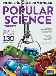 Popular Science (2. Ay)