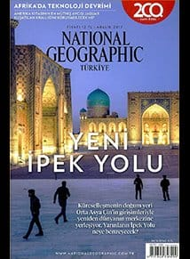 National Geographic (Güncel)