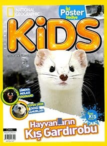National Geographic Kids (2. Ay)